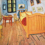 VanGogh-bedroom-at-arles