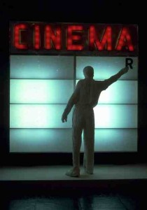 George Segal, Cinema