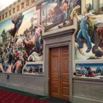 Thomas Hart Benton, mural