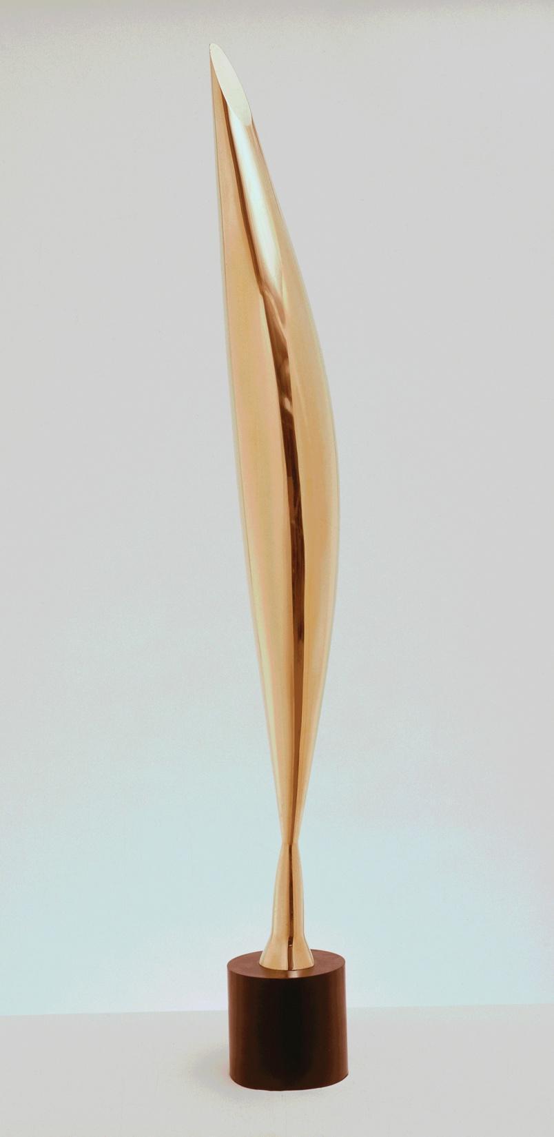 Constantin Brancusi, Bird in Space