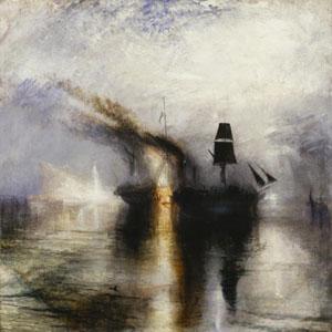 Peace, Burial at Sea