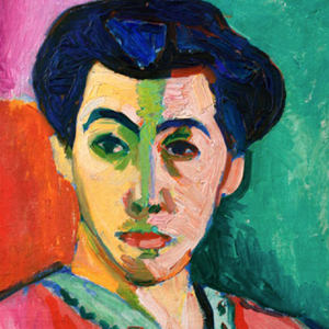 Matisse, The Green Line
