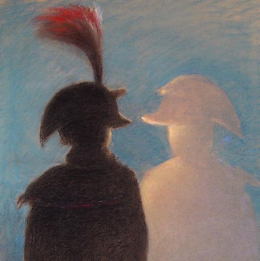 Napoleon Meeting