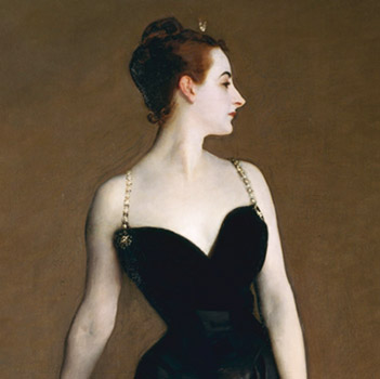 John Singer Sargent, Madame X