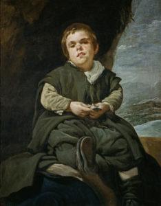 Velázquez, Francisco Lezcano