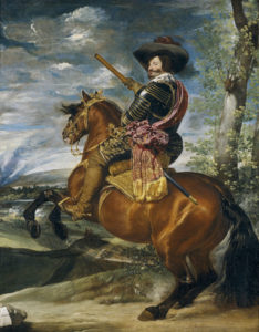 Count Duke of Olivares