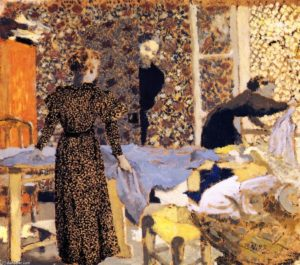 Vuillard-Interior-with-work-table