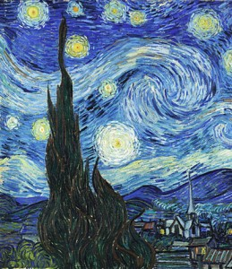 Van-Gogh-Starry-Night-detail-2