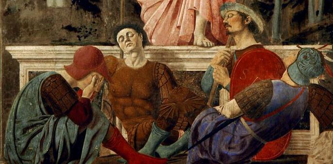 resurrezione-sansepolcro-piero-della-francesca-soldiers